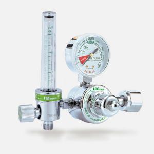 Regulador de Oxigeno 0-15 LPM Flujometro